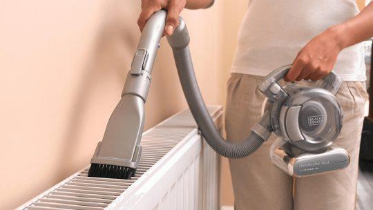 Преимущества регулярной уборки в доме